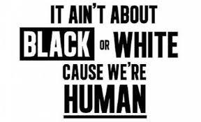 we're human