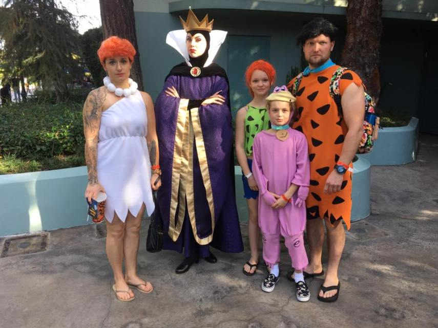 Evil Family