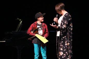 Arts Festival Miles Scholarship