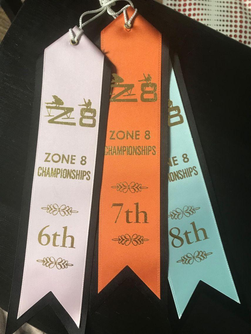 Gymnastics Ribbons